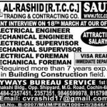 Client Interview in Saudi Arabia