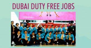 Dubai duty free