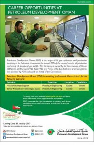 Petroleum engineering jobs