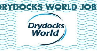 DRYDOCKS WORLD JOBS