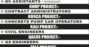 GULF EMPLOYMENT NEWS PAPER INDIA JOBS