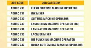 Hiring jobs in Dubai
