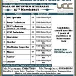 WALKIN INTERVIEW HYDERABAD