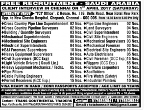 gulf employment newspaper
