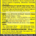 GULF JOB NEWSPAPER VACANCIES