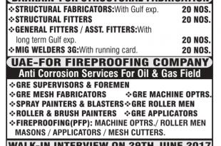 Jobs in Dubai for Indian graduates