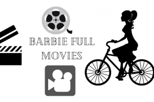 Barbie Full Movies List