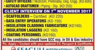 Kuwait City Jobs