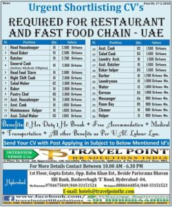 TRAVEL POINT HYDERABAD