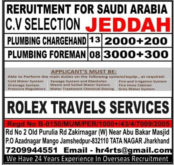 Client Interview in Saudi Arabia August 12, 2019