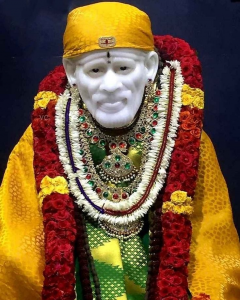 New Sai Baba Images Pictures For Whatsaap