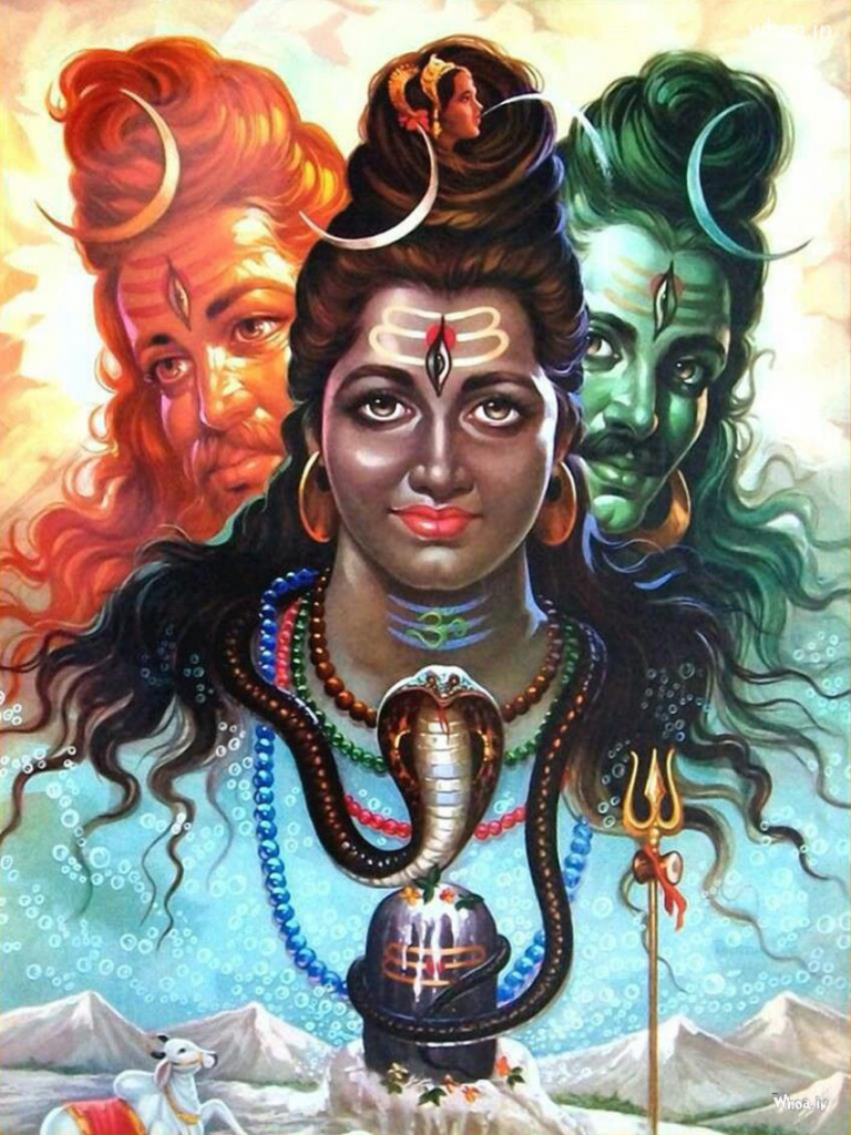 lord siva images hd wallpaper download