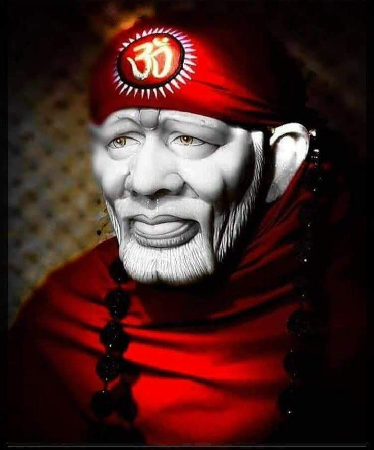 Sai Baba Images Hd1080p Wallpaper Download August 26 2021